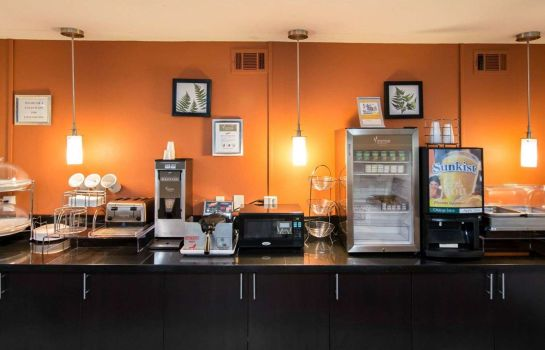 Ristorante Clarion Inn & Suites DFW North