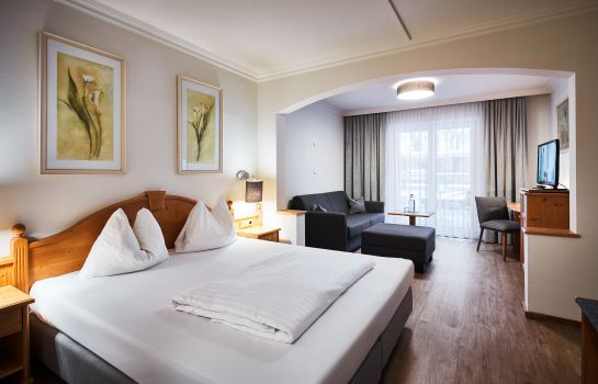 Single room (superior) Gerl Hotelpension