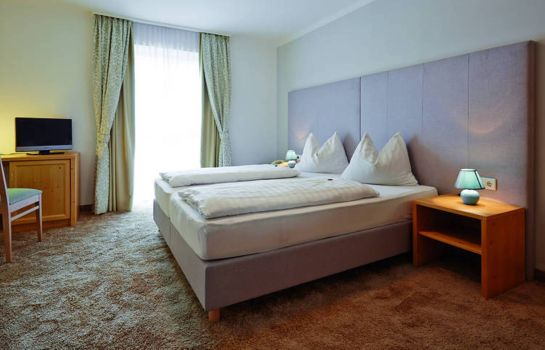 Double room (standard) Gerl Hotelpension