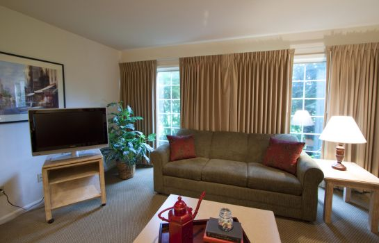 Suite The Inn at Tallgrass
