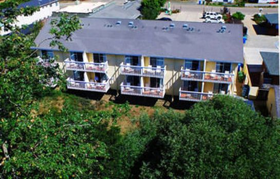 Informacja Creekside Inn