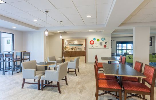 Restaurant Holiday Inn Express & Suites AUGUSTA WEST - FT GORDON AREA