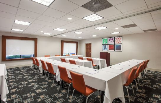 Conference room Holiday Inn Express & Suites AUGUSTA WEST - FT GORDON AREA