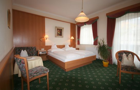 Triple room Schernthaner Garni