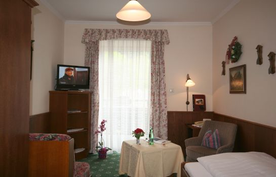 Single room (standard) Schernthaner Garni