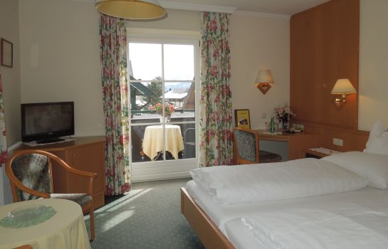 Double room (superior) Schernthaner Garni
