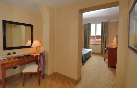 Junior Suite Apogia Lloyd
