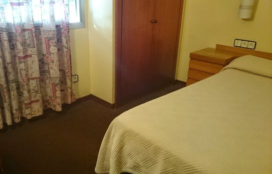 Single room (standard) Augusta Aparthotel