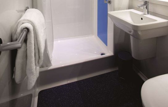 Room TRAVELODGE BATH CENTRAL