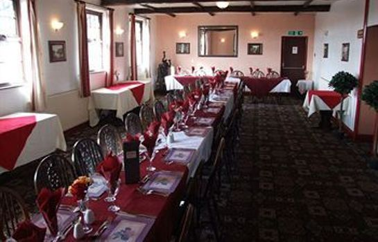 Restaurant The West Country Inn