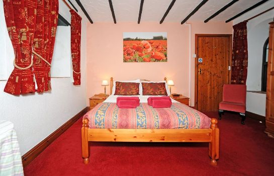 Suite The West Country Inn
