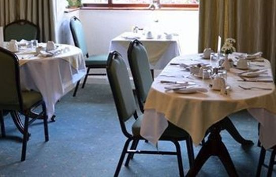 Restaurant Newlands Country House