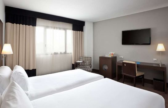 Room NH Madrid Sur