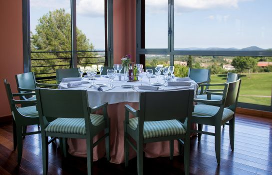 Restaurante Barcelona Golf Resort