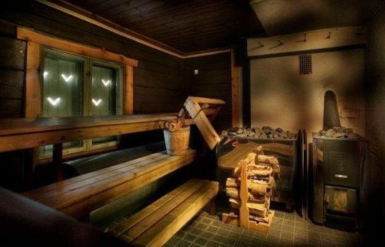 info LAPLAND HOTEL BEARS LODGE