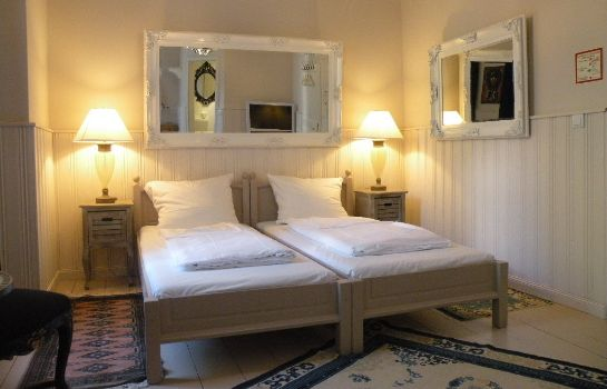 Double room (standard) Parkidyll