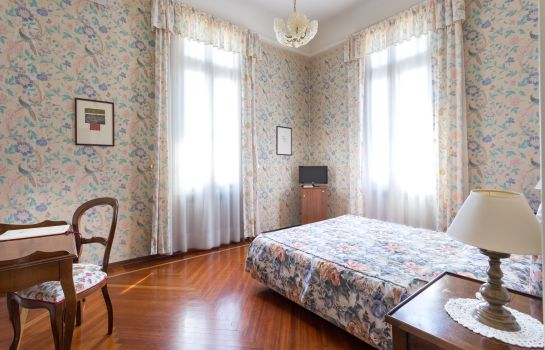 Double room (standard) Villa Soligo