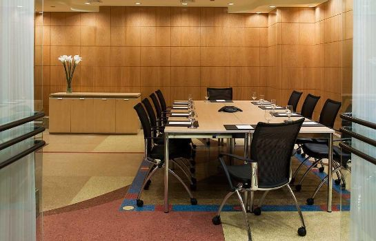 Conference room The Belvedere Hotel