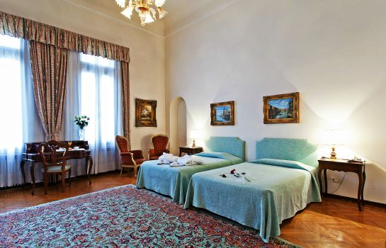 Junior suite Villa Soligo
