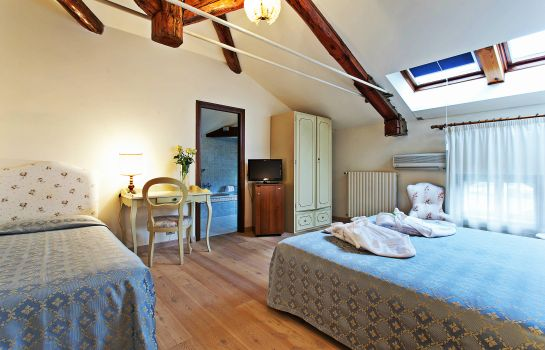 Triple room Villa Soligo