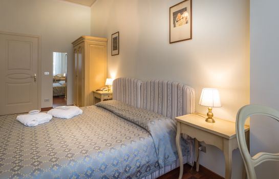 Single room (standard) Villa Soligo