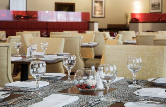 Restaurant Holiday Inn MOSCOW - LESNAYA