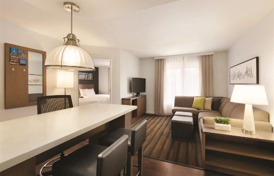 Kamers Hyatt Place Atlanta Arpt North