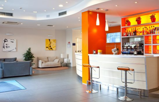Hotel-Bar Holiday Inn Express REGGIO EMILIA