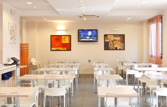 Restaurant Holiday Inn Express REGGIO EMILIA