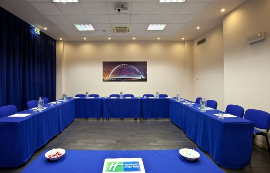 Tagungsraum Holiday Inn Express REGGIO EMILIA