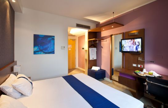 Zimmer Holiday Inn Express REGGIO EMILIA