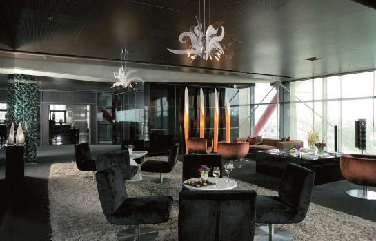 Hotel-Bar Hesperia Tower
