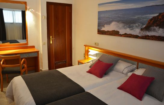 Single room (standard) Aparthotel Playasol Jabeque Soul