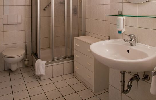 Badezimmer Apparthouse
