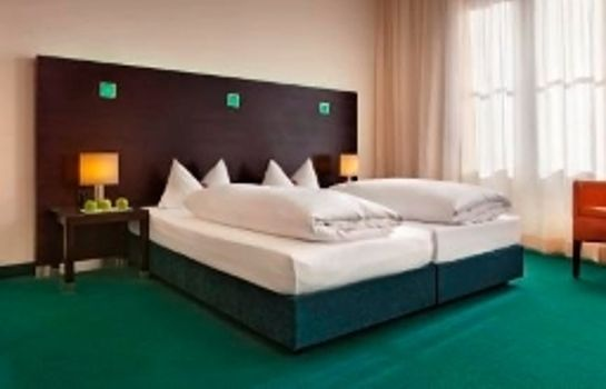 Double room (standard) Fleming´s City