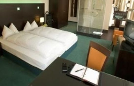 Double room (superior) Fleming´s City
