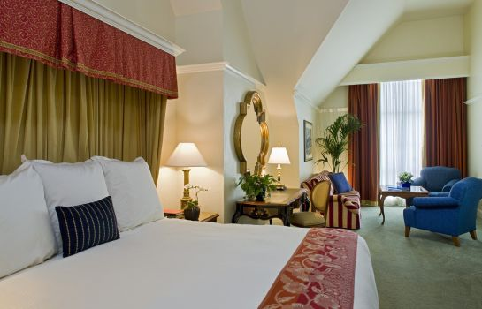 Chambre Lafayette Park Hotel and Spa