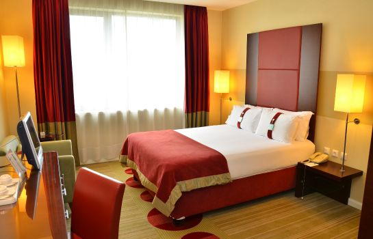 Chambre Holiday Inn SOFIA