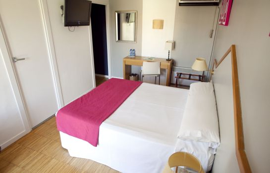 Double room (standard) Subur