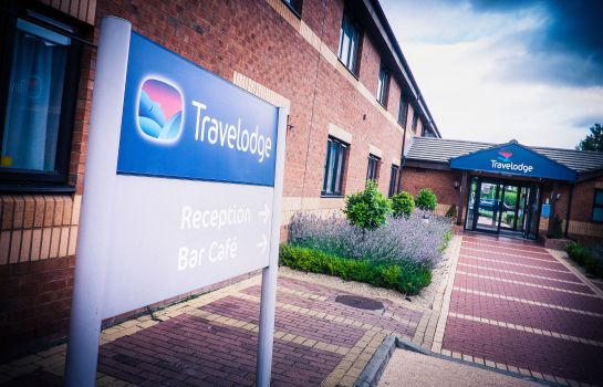 Imagen Travelodge Dublin Airport North Swords
