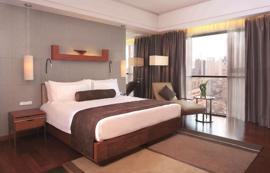 Suite Swissotel Grand Shanghai