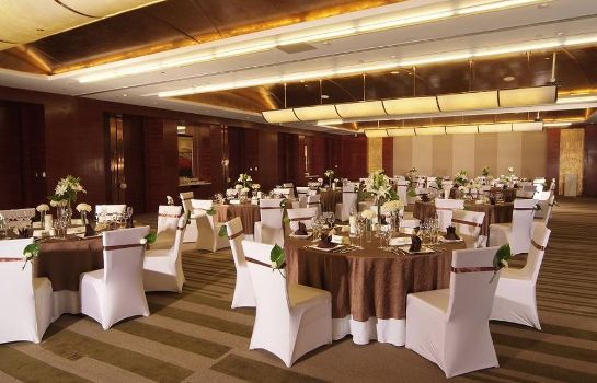 Conference room Swissotel Grand Shanghai