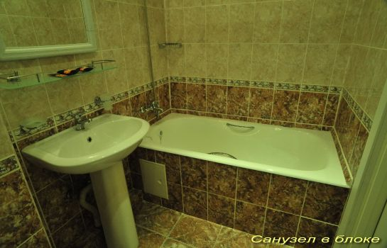 Bathroom MosUz Centr