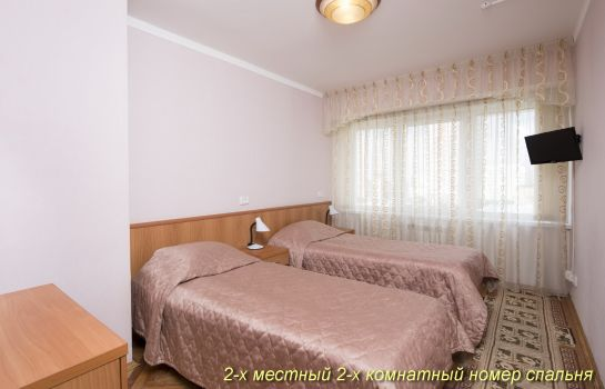 Junior suite MosUz Centr