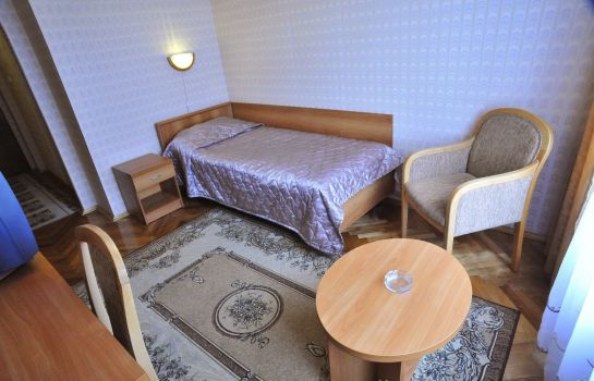 Single room (standard) MosUz Centr