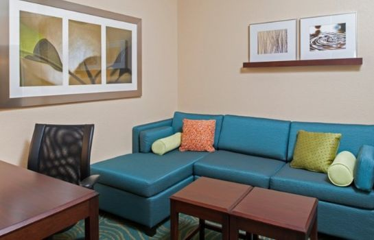 Suite SpringHill Suites Grand Rapids Airport Southeast