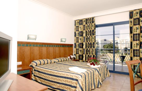 Chambre double (standard) Paradise Club & Spa Aparthotel