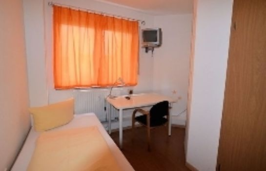 Single room (standard) Mezzaluna