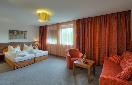 Suite Junior Servus Europa Salzburg am Walserberg