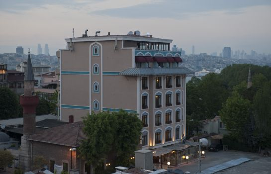 Foto The And Hotel Sultanahmet Special Category